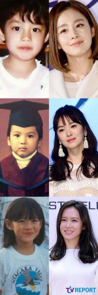 Song Hye Kyo vs Son Ye Jin: The battle of beauty of Hyun Bin's two screen lovers 5