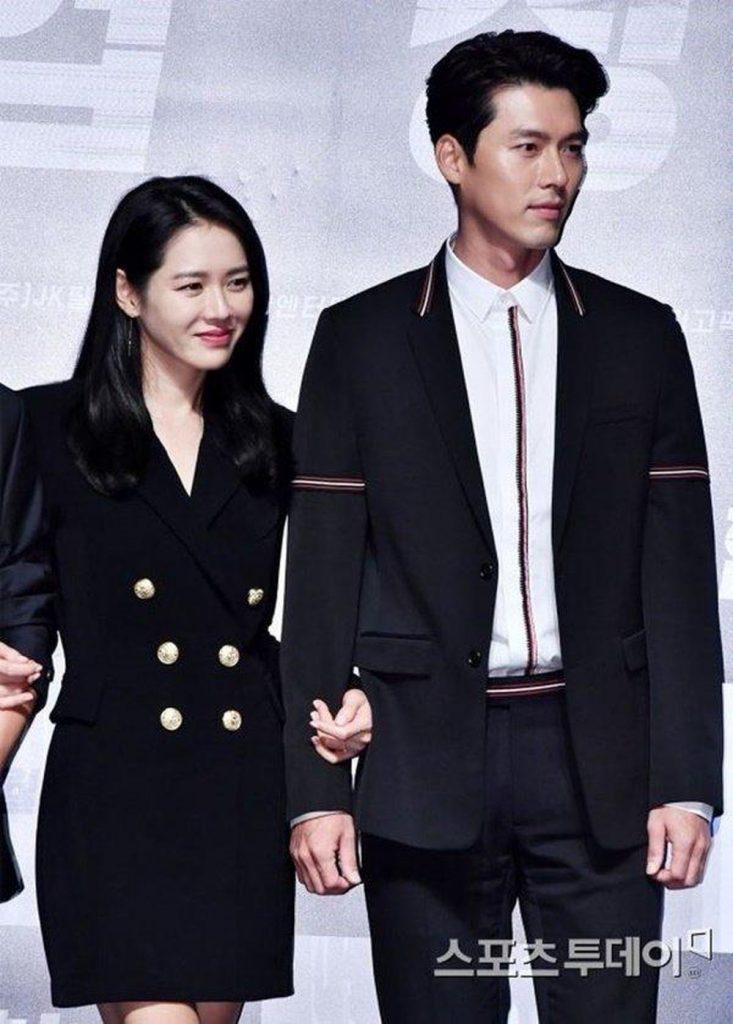 Song Hye Kyo vs Son Ye Jin: The battle of beauty of Hyun Bin's two screen lovers 2