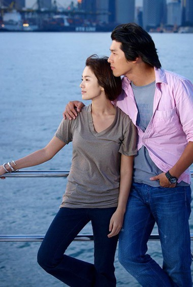 Hyun Bin and 5 years to forget Song Hye Kyo !! 3