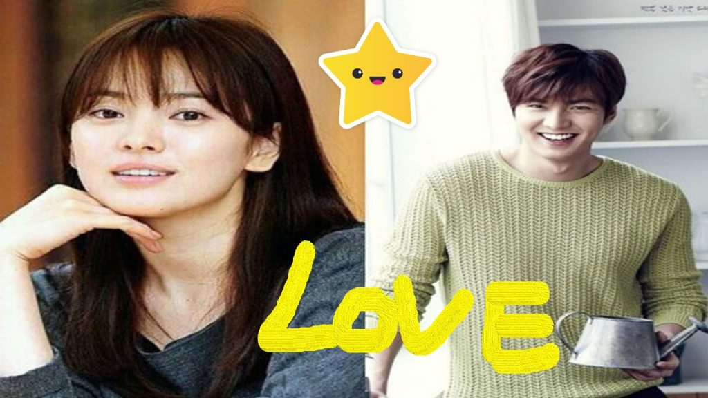 SURPRISED - No new films Lee Min Ho, Song Hye Kyo is still the most loved by international fans. 1