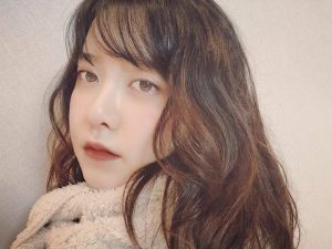 Goo Hye Sun and the fast change after 20 days of retirement announcement! 1