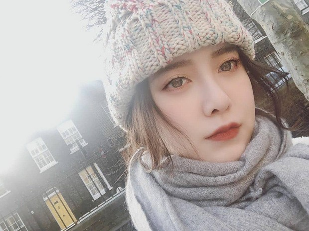 Goo Hye Sun declares not to study in the UK - Back to Korea to enter Sungkyunkwan University! 1