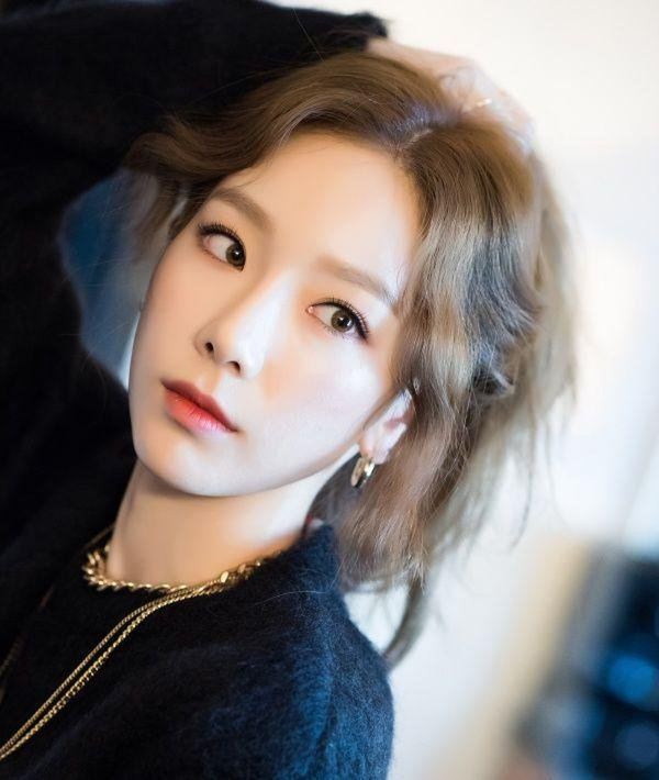 Taeyeon (SNSD) first shared the message after the shock of losing her father 2