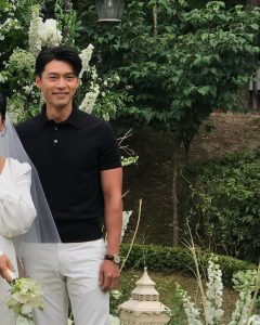 Turn over Song Hye Kyo's Instagram: Upload old photos, remembering the time loved Hyun Bin passionately?