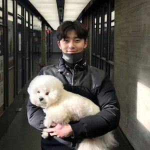Park Seo Joon donates 100 million won, Song Joong ki donates 50 million won to help the flood victims in Korea! 1