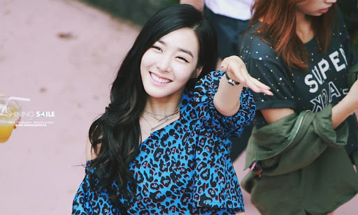 Tiffany (SNSD) 's manager is positive for corona virus, the singer isolates herself at home 1
