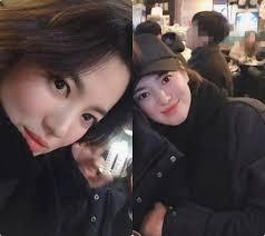 Give up Song Joong Ki - Song Hye Kyo's rise up after divorce! 1