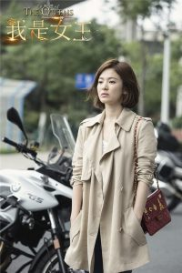 Song Hye Kyo Latest News - Song Hye Kyo left a loving comment to a special old friend! 1