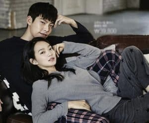 [BREAKING] After the news of Wedding, Kim Woo Bin and Shin Min Ah were announced by the prophet to give birth this year! 1