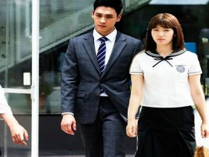 Park shin Hye and boyfriend Choi Tae Joon