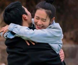 Son Ye Jin and the drama series that make up Son Ye Jin's brilliant career! 1