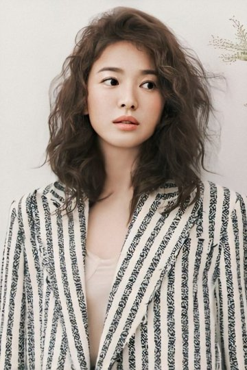 HOT- Song Hye Kyo and Lee Jong Suk will be joining the new drama Shining Ambition! 2