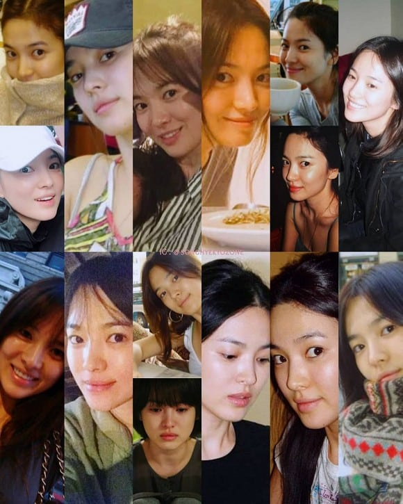 Song Hye Kyo latest news 2020 - Without makeup stills makes everyone 'Fall In Love'! 1