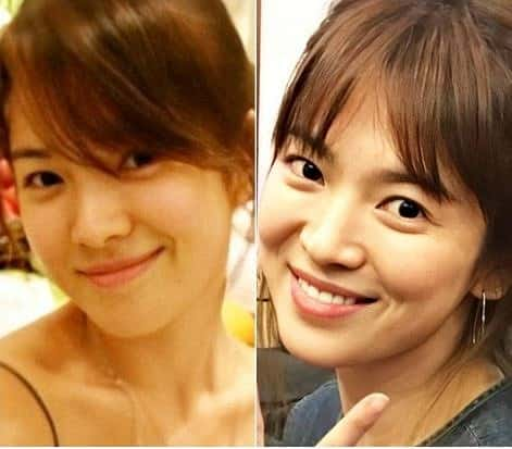 Song Hye Kyo latest news 2020 - Without makeup stills makes everyone 'Fall In Love'! 2