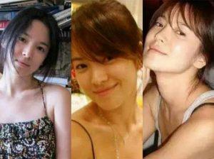 Beautiful person owns the most beautiful rustic face in Korea: Song Hye Kyo surpasses rumored girlfriend Hyun Bin: Son Ye Jin! 1