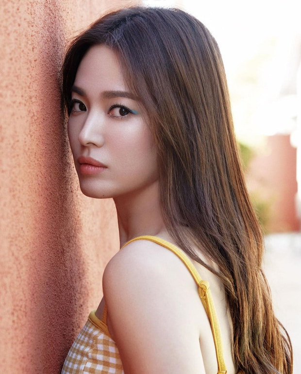 Song Hye Kyo Boyfriend 2021-Is Song Hye Kyo really dating again? 2