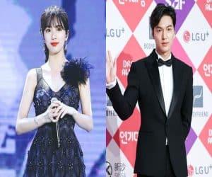 Suzy boyfriend ,Bae Suzy dating? Who is Suzy's boyfriend now? 1
