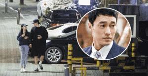 So Ji Sub Wedding - Wedding details of So Ji Sub and Cho Eun Jung! 1
