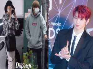 Break up with Jihyo TWICE - Kang Daniel to Follow a new girlfriend?