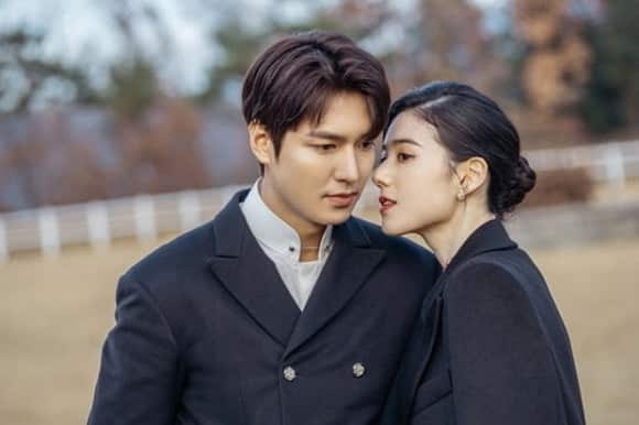 Adulterous scandal of 'Lee Min Ho's Lover' was spread, is the smear or the media trick of EkipThe King: The Eternal Monarch?