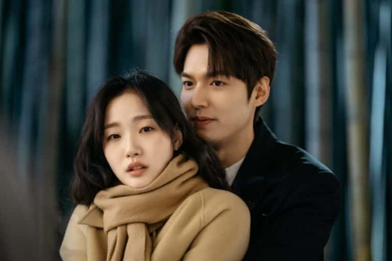 Lee Min's The King: Eternal Monarch rating is too poor compared to The World of the Married !!
