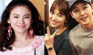 Song Hye Kyo denies the house of her former husband Song Joong Ki demolished is the wedding house!