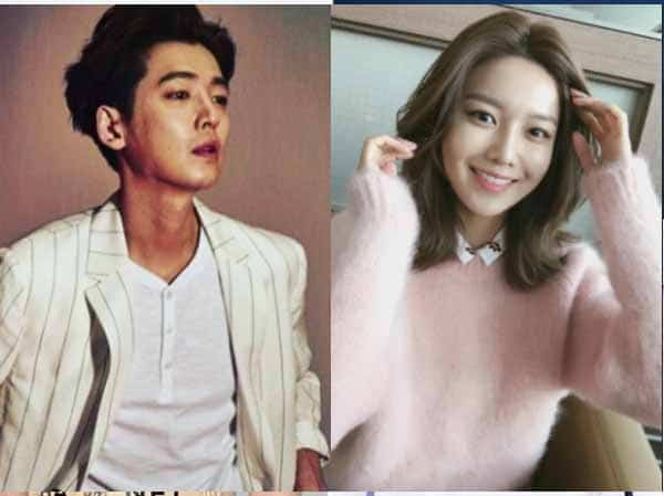 """SNSD's Sooyoung is about to get married after 8 years of dating the actor """"Hospital Playlist"""""""