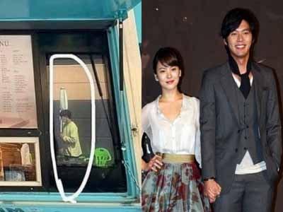 hyun bins reaction to rumors of reuniting with song hye kyo lovekpop95
