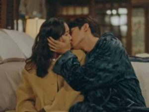 Lee Min Ho kiss Kim Go Eun but The King: Eternal Monarch's Rating continued to decrease due to no chemistry !!!