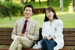 Kim Rae-won at doctors