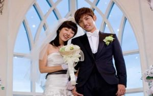 [BIG HOT] DBSK's Changmin confirmed Wedding in September, sending a special message to Yunho!