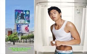Hyun Bin caused a storm when he suddenly appeared In the Philippines !!!!!!