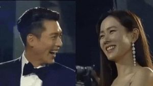 "Hyun Bin is like a groom but avoids ""bride"" Son Ye Jin on the Baeksang 2020 red carpet because ..."