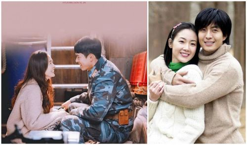 'Crash Landing on You' and Son Ye Jin - Hyun Bin are extremely popular in Japan, surpassing 'Winter Sonata'!