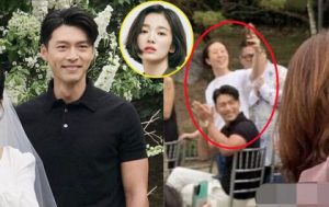 2170/5000 Have Song Hye-Kyo & Hyun Bin returned and reconciled their relationship? Song Hye Kyo wears an S-H necklace, the truth to know behind it!