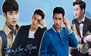 Everythings to know about Kim Soo Hyun 2020 and List screen lover!
