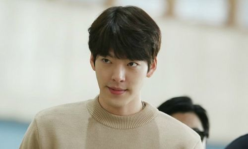 Kim Woo Bin confirmed new filming after 3 years of cancer treatment.