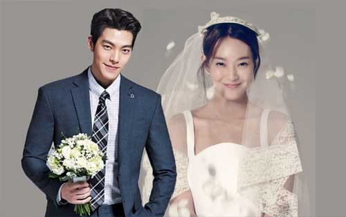 HOT- The hottest wedding in Kbiz 2020 -Kim Woo Bin & Shin Min Ah will be Wedding this year!