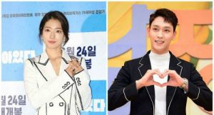 "Park Shin Hye: ""Me and Choi Tae Joon are still dating very well."""