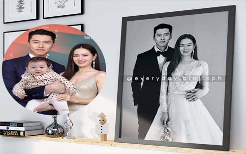 """Fans passionately """"pushed boats"""" for Son Ye Jin and Hyun Bin after Baeksang 2020"""