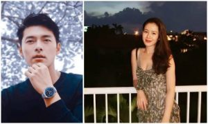 Will Son Ye Jin reunite with Hyun Bin in the new movie as a Cameo ?