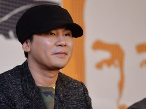 YG Entertainment president and founder Yang Hyun Suk uses company money to gamble in Macau and Las Vegas?