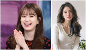 Han Hyo Joo's career ruined for her younger brother, Han So Hee was criticized for cheating her mother!
