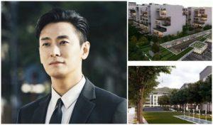 Joo Ji Hoon became G-Dragon's neighbor in Hannam's luxurious mansion.