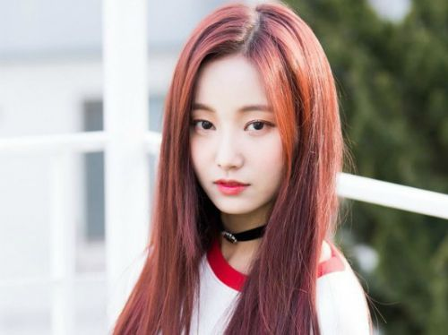 Yeon Woo, former Momoland, was bullied, forced to leave the group!