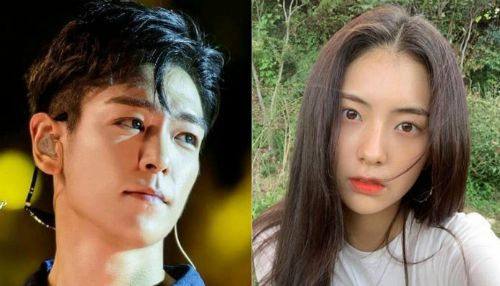 Ex-girlfriend Bigbang's T.O.P- Han Seo Hee froze her Instagram account after being found positive for drugs!