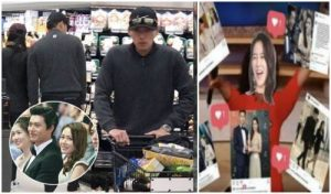 Hyun Bin and Son Ye Jin: 2 important evidences that prove dating, which both cannot deny!