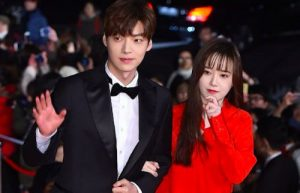 HOT: Goo Hye Sun - Ahn Jae Hyun doesn't attend court mediation, officially divorce today!