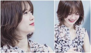 Goo Hye Sun appeared for the first time after the official divorce: It is true that the most beautiful woman when to not belong to anyone!