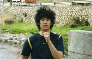 Kim Soo Hyun before being famous - Cute, masculine appearance!